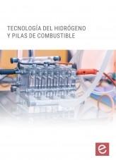Libro Tecnología del hidrógeno y pilas de combustible, autor Editorial Elearning