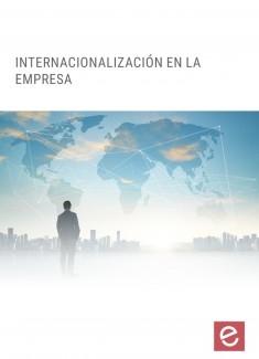 Internacionalización en la empresa