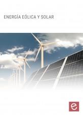 Libro Energía eólica y solar, autor Editorial Elearning