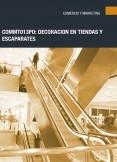 COMM013PO - Decoración en tiendas y escaparates