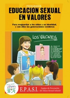 Educación Sexual en Valores