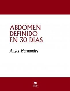 ABDOMEN DEFINIDO EN 30 DIAS