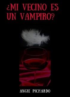 ¿Mi vecino es un vampiro?