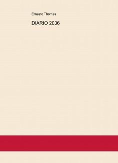 DIARIO 2006