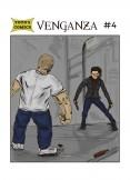 Yoyo's Comics Venganza - ¿Dónde está tu jefe?