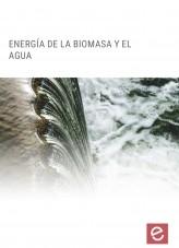Libro Energía de la biomasa y el agua, autor Editorial Elearning
