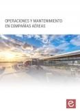 Operaciones y mantenimiento en compañías aéreas