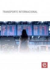 Libro Transporte internacional, autor Editorial Elearning