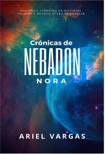 Crónicas de Nebadon: Nora