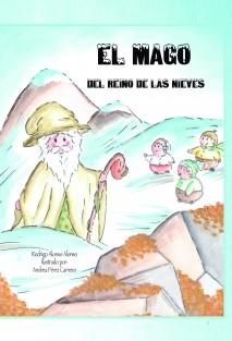 EL MAGO DEL REINO DE LAS NIEVES