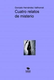 Cuatro relatos de misterio