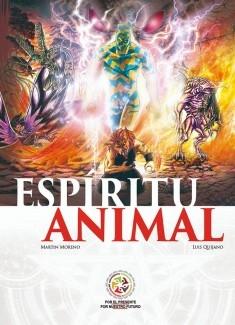 Espíritu Animal