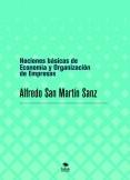 Nociones básicas de Economía y Organización de Empresas