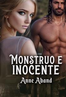 Monstruo e inocente (Wolfhunters n.º1)