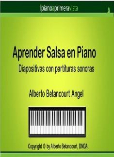 APRENDER SALSA EN PIANO