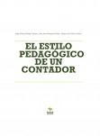 EL ESTILO PEDAGÓGICO DE UN CONTADOR