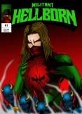 MILITANT HELLBORN#1