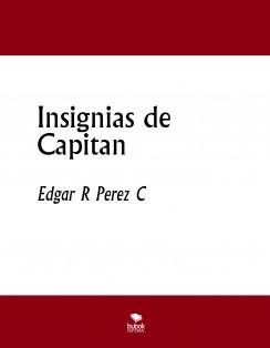 Insignias de Capitan