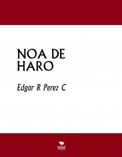 NOA DE HARO