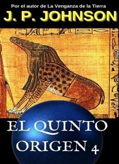 EL QUINTO ORIGEN 4. El sueño de Ammut.