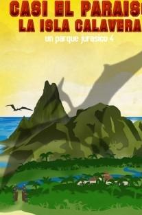 casi el paraiso la isla calavera