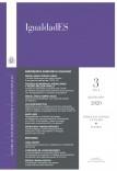 IgualdadES, nº 3, julio-diciembre, 2020