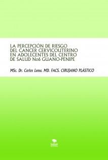LA PERCEPCIÓN DE RIESGO DEL CÁNCER CÉRVICOUTERINO EN ADOLECENTES DEL CENTRO DE SALUD No 6 GUANO-PENIPE