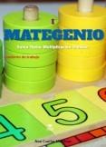 MATEGENIO: suma, resta, multiplicación y división. Ejercicios