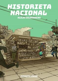 Historieta nacional