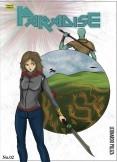 Yoyo's Comics Paradise.