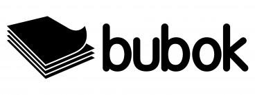 Logo en blanco y negro
